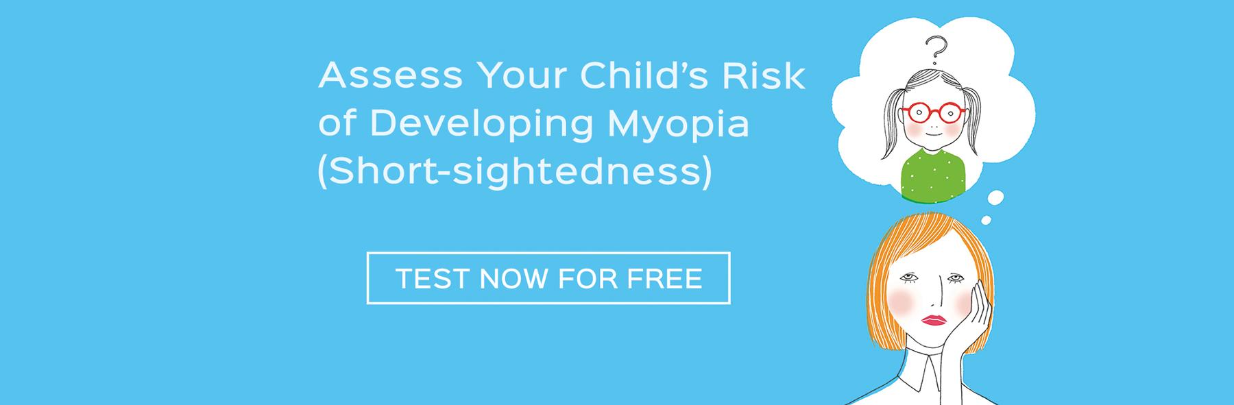 myopia care